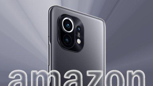 5G und Triple-Cam: Xiaomi Mi 11 für 700 Euro im Amazon-Deal