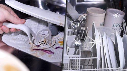 Zerstören sogar das Geschirr: Hartes Urteil gegen bekannte Spülmaschinentabs