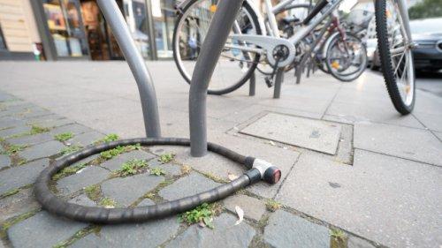 GPS-Tracker: So gut schützen Ortungsgeräte vor Raddiebstahl