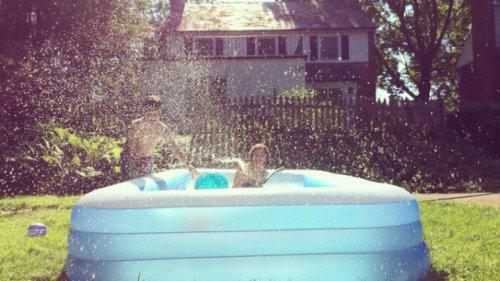 Günstige Pools für den Garten: Das sind die Empfehlungen der Redaktion