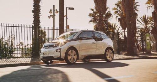Beliebter Elektro-BMW wird verscherbelt: Leasing-Rate stürzt auf unter 100 Euro