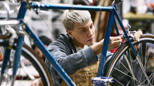 Genialer Fahrrad-Trick: So bekommt Ihr altes Rad eine automatische Gangschaltung