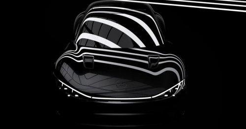 Bis zu 1.200 Kilometer Reichweite: Mercedes baut extrem effizientes E-Auto