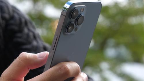iPhone 13 Pro Max: Das kann der neue Apple-Riese