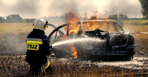 Nie wieder brennende Elektroautos: Jetzt kommt der feuerfeste Akku