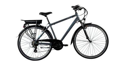 Lidl verramscht E-Bikes von Zündapp: So gut ist das billige Trekking-E-Bike