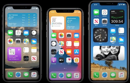 iOS 14.5 (Public Beta) Final