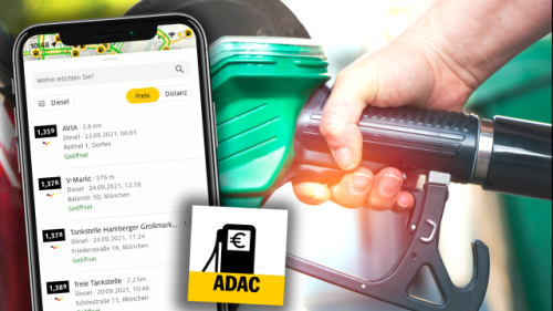 Besser als Google Maps? Rundum erneuerte ADAC-App macht Navi-Apps mächtig Konkurrenz