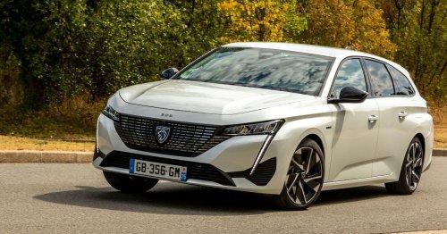 Test Peugeot 308 SW Hybrid 180: Französischer Fahrkomfort bei 3,3 Litern