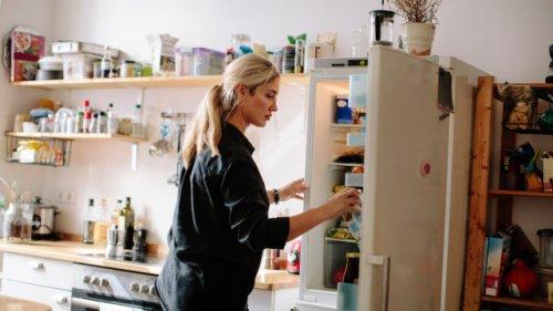 Oft gemachter Fehler: Warum Milch nie in der Kühlschranktür stehen sollte