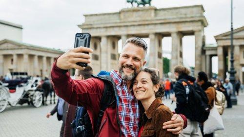 Erste Lockerungen für Touristen: Wo Sie an Pfingsten in Deutschland Urlaub machen können