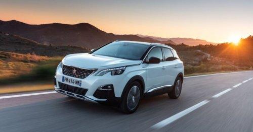 Hybrid-SUV zum Schleuderpreis: Lohnt sich der 99-Euro-Deal für den Franzosen?