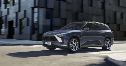 Audi, BMW und Tesla, zieht Euch warm an: Nio ES8 kommt mit 652 PS nach Europa