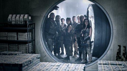 Erstklassiger Horror bei Netflix: Matthias Schweighöfer geht auf Zombiejagd