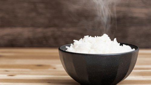 Giftiges Arsen im Reis: Wer zwei Regeln beim Kochen beachtet, verringert das Gesundheitsrisiko