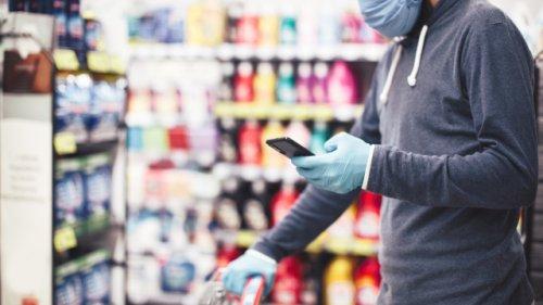 Bei Aldi, Lidl, Edeka und Co.: Diese Regeln gelten aktuell beim Einkaufen