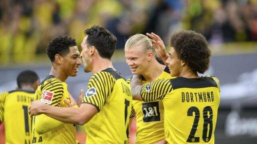 Borussia Dortmund – Sporting Lissabon im Live-Stream: So sehen Sie das Champions-League-Duell heute live