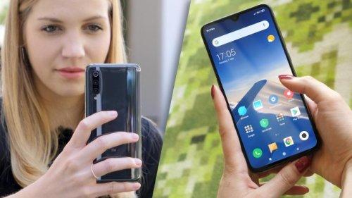 Schwere Sicherheitsvorwürfe gegen Huawei und Xiaomi: Jetzt schaltet sich auch das BSI ein