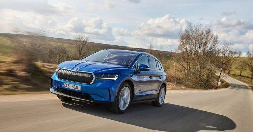 Skoda bringt das Elektro-SUV für alle: Der Enyaq kostet im Leasing nur 123 Euro