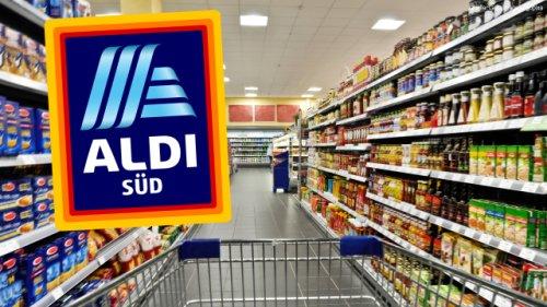 An den Kassen von Aldi: Discounter führt neues Bezahlverfahren ein