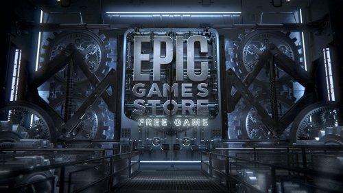 Statt 40 Euro heute kostenlos: Epic Games verschenkt erneut zwei Spiele   CHIP Level Up