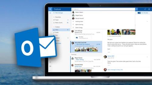 Ein Muss für alle Outlook-Nutzer? Microsoft bringt neues Browser-Add-on zum Surfen Mailen