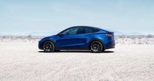Billig-Akkus statt Lithium-Ionen: Tesla stellt alle Standardmodelle um