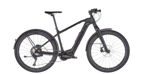 Händler verschleudert Crossover-E-Bike: Er gibt satte 1.200 Euro Rabatt