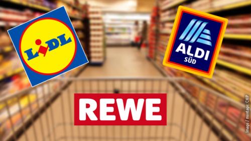 Mega-Rückruf bei Aldi, Lidl und Rewe: Etliche Produkte mit Salmonellen verseucht