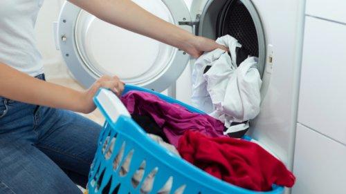 Wichtige Tipps: So haben Bakterien in Ihrer Waschmaschine keine Chance