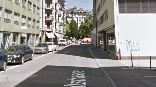 Zeugen gesucht: Frau in der Stadt Luzern vergewaltigt