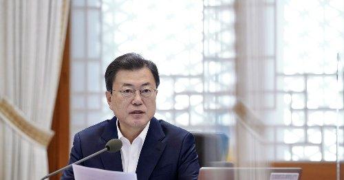 [갤럽] 文지지율 30%, 취임 후 최저치… 부정평가 62%