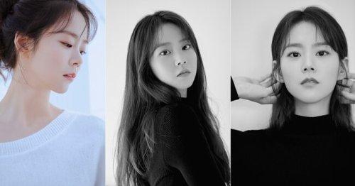 한승연, 무결점 비주얼 새 프로필 공개..본격 배우 활동 예고