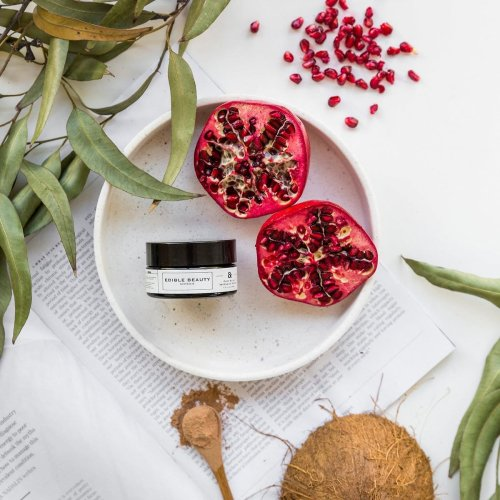 These Food-Based Beauty Products Will Revive Your Winter Skin
