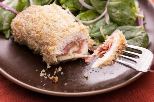 9 Stuffed Chicken Breast Recipes with Just 3 Ingredients