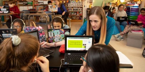 Wait: Are schools actually doing blended learning? - Christensen Institute