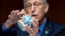 Francis Collins: How Christians Can Help Curb COVID-19