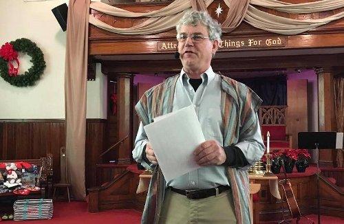 First Christian Church leader Tim Dayton dies less than a month after revealing cancer battle
