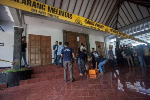 Christians beheaded in Indonesia terror attack