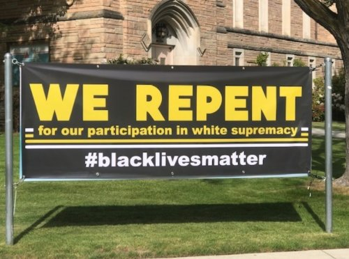 Former African slave criticizes Black Lives Matter, says 'slavery still exists in Africa today'