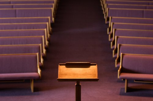 Why pastors should use more historical illustrations in sermons