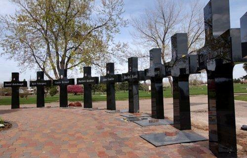 Columbine survivor says teachers should carry guns in school, accuses gov't of 'failing' students