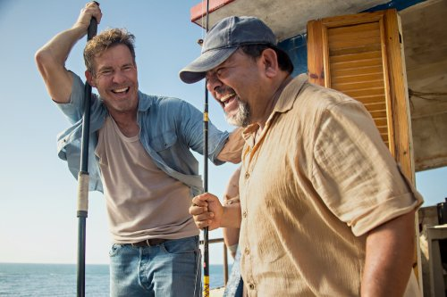 Dennis Quaid stars in new Netflix film based on Christian orphanage in Mexico