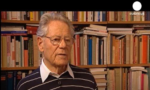 Hans Küng, controversial theologian censured by John Paul II, dies at 93