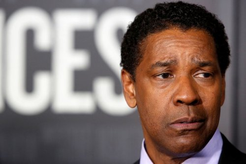 'Feed my sheep': Denzel Washington reveals what God's been telling him to do
