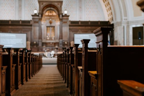9 realities your church will face in 2022