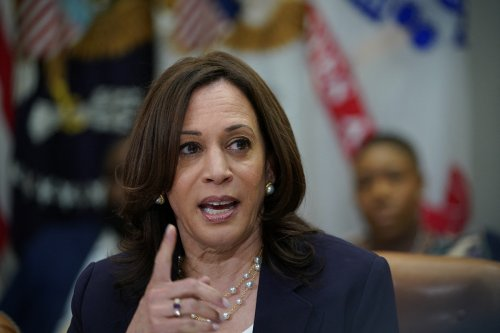 Kamala Harris to visit Texas border 3 months after being put in charge of immigration crisis