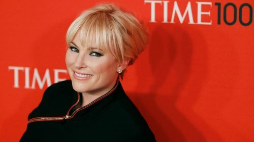 Meghan McCain defends her pro-life stance in spat with Planned Parenthood: 'Abortion is murder'