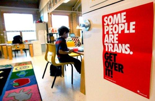 Biden's Education Dept. releases 'Dear Educator' letter warning teachers against trans-discrimination