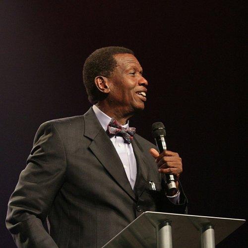 Son of megachurch Pastor EA Adeboye dies in his sleep at 42
